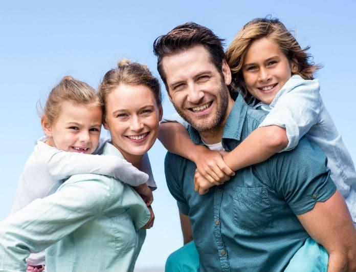 Γονείς προσοχή! Με αυτά τα tips θα κάνετε το παιδί σας να νιώθει σημαντικό!