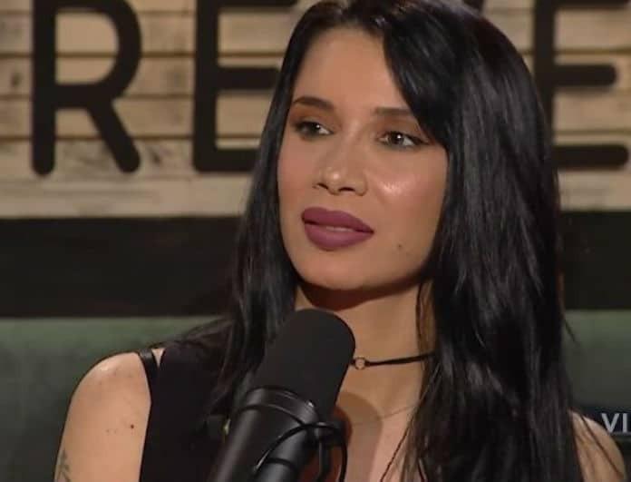 Πάολα: Το πραγματικό της πρόσωπο! Φωτογραφίες ντοκουμέντο χωρίς ίχνος μακιγιάζ!