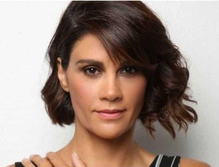 Άννα-Μαρία Παπαχαραλάμπους: Το αυστηρό μήνυμα της ηθοποιού! «Δεν πρόκειται να περάσει έτσι»!