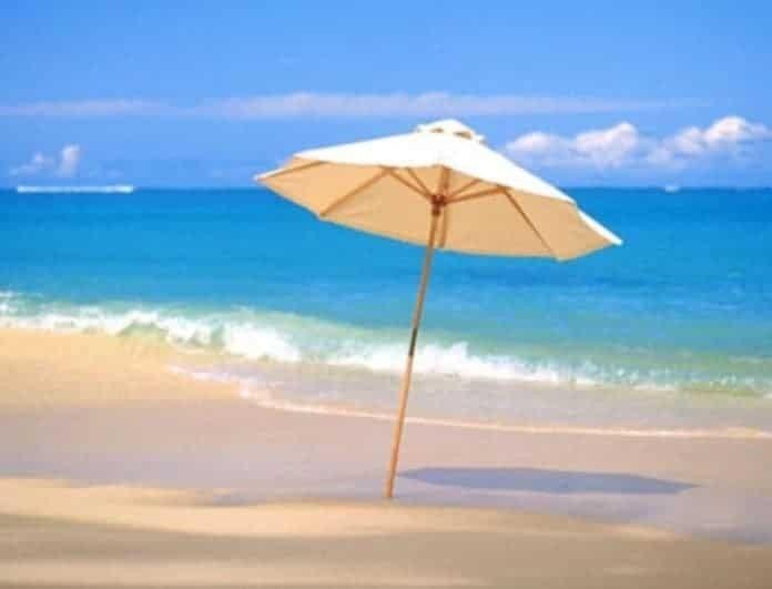 Καιρός καλοκαιριού το Σαββατοκύριακο! Που θα φτάσει ο υδράργυρος;