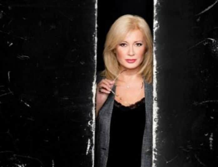 Αγγελική Νικολούλη: Η ανακοίνωση για την παρουσιάστρια!