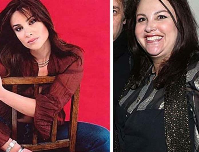 Ελευθερία Ρήγου: «Πέταξε» 40 κιλά από πάνω της! Η δίαιτά της...