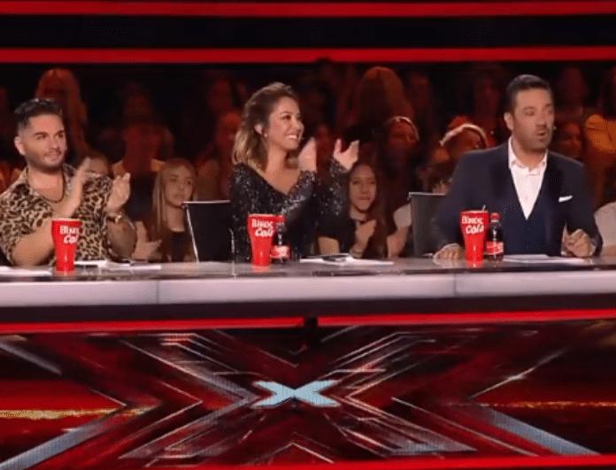 X-Factor: Τον αποθέωσαν οι κριτές! Η καλύτερη ερμηνεία που έχει ακουστεί!