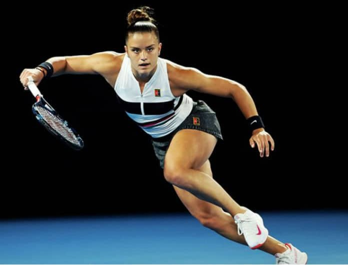 Μαρία Σάκκαρη: Το πρόβλημα υγείας που την ανάγκασε να αποσυρθεί από το τουρνουά!