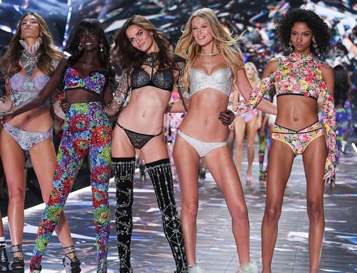 Victoria's Secret: Έκανε την ανατροπή! Transgender και plus-size μοντέλα στην καμπάνια της!