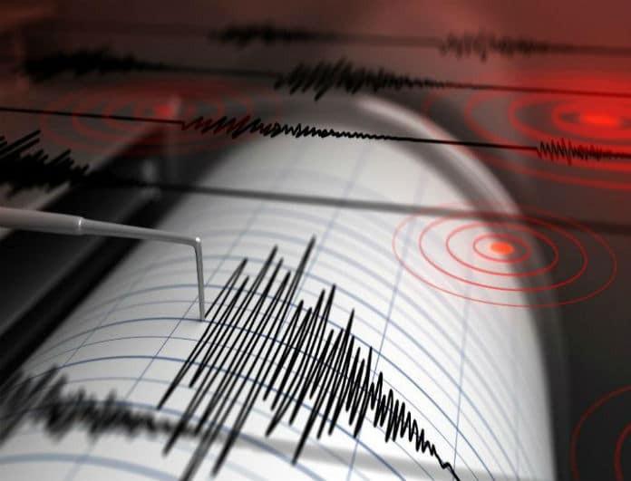 Σεισμός 3,7 Ρίχτερ στη Ρόδο!