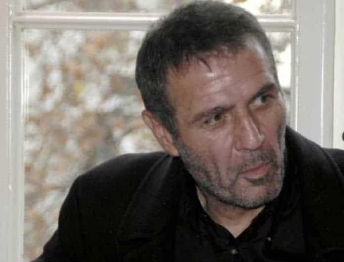 Νίκος Σεργιανόπουλος: Η αποκάλυψη μετά το θάνατο του -  «Ήμουν τρακαρισμένη, έπρεπε να...»!