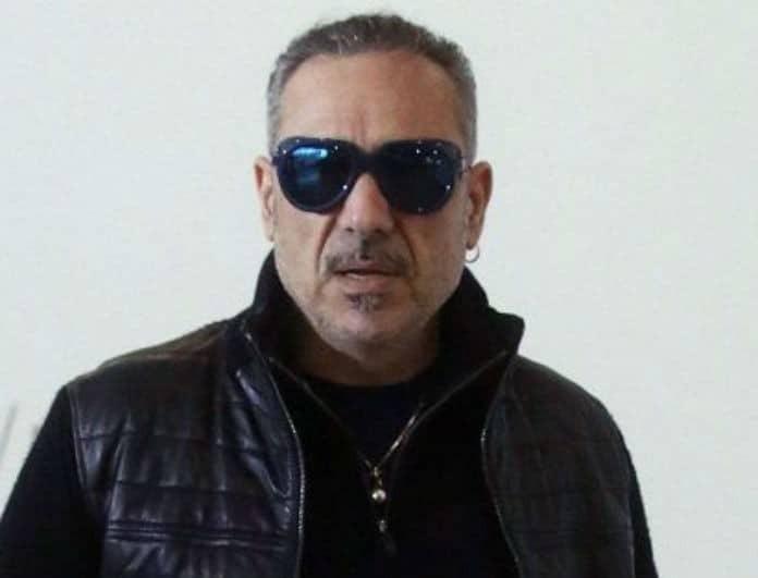 Νότης Σφακιανάκης: Αγωγή ύψους μισού εκατομμυρίου εναντίον του τραγουδιστή!