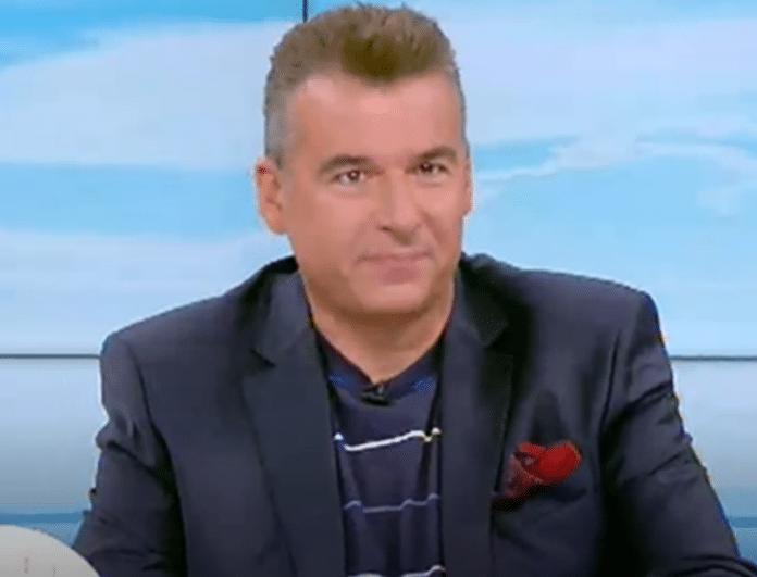 Γιώργος Λιάγκας: Αποκάλυψε πόσα χιλιάρικα έπαιρνε και τα έχασε όλα στο χρηματιστήριο!
