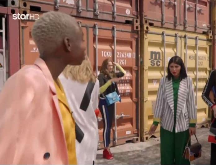 GNTM: Τσακώθηκαν Κέισι και Σουζάνα! Τι συνέβη; (Βίντεο)