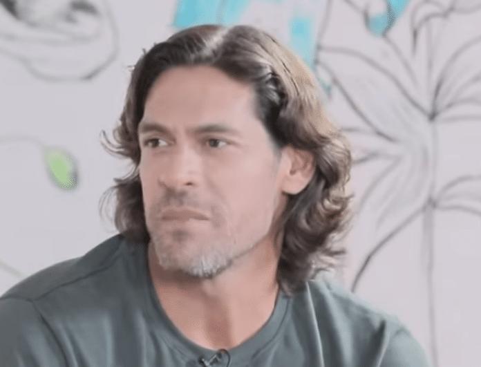 Γιάννης Σπαλιάρας: Ανατριχιάζει με την εξομολόγηση του! Η απώλεια που τον στιγμάτισε! (Βίντεο)