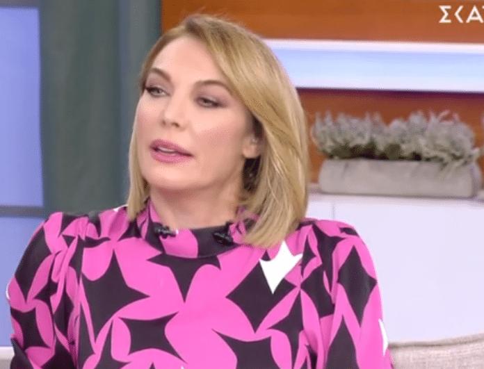 Τατιάνα Στεφανίδου: «Τούρμπο» η παρουσιάστρια με «κακιασμένη κριτική»!