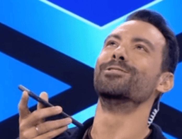 Σάκης Τανιμανίδης: Έκανε το αδιανόητο! Κάλεσε τον Αργυρό και του έκανε ερώτηση που σίγουρα γνώριζε!