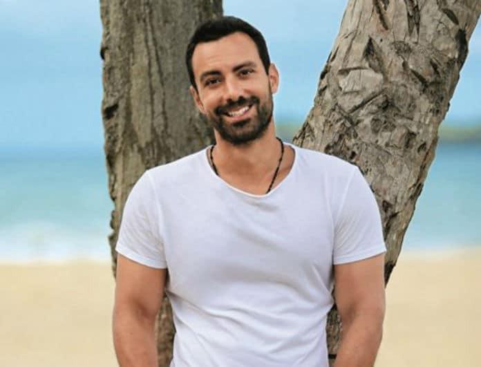 Σάκης Τανιμανίδης: Ραγδαίες εξελίξεις με τον παρουσιαστή!