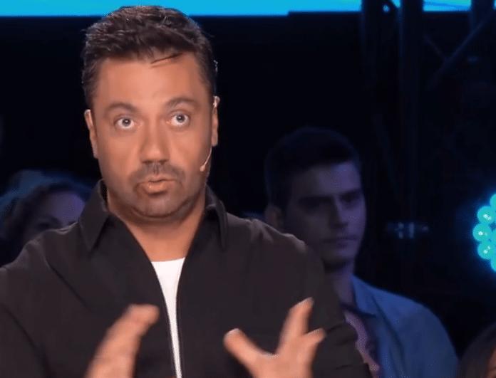 X-Factor: Πόνεσαν τα λόγια του Θεοφάνους! «Δεν ξέρεις να τραγουδάς»! (Βίντεο)