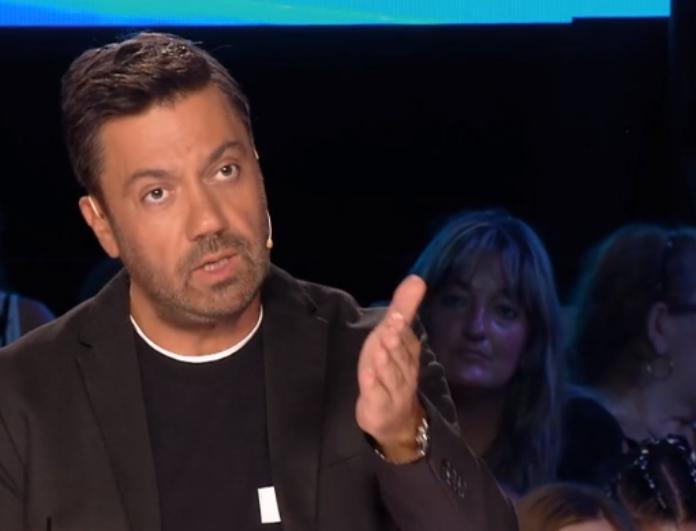 X-Factor: Τα «πήρε» ο Θεοφάνους με παίκτη! «Πρόβλημα σου»! (Βίντεο)