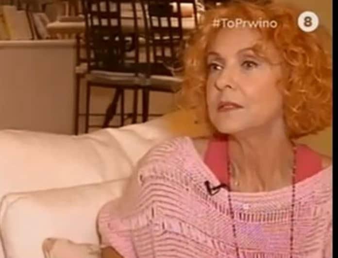 Ναταλία Τσαλίκη: Η εξομολόγηση για την ζωή της - «Έφυγα από το σπίτι μου γιατί...»!