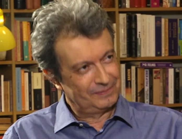 Πέτρος Τατσόπουλος: «Σκέφτηκαν μήπως πεθάνω στον αέρα! Ήμουν στο πάτωμα...» - Η συγκλονιστική εξομολόγηση!