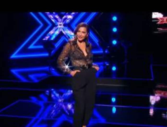 X-Factor Highlights: Οι «παντρειές» του Θεοφάνους και η εμφάνιση της Βανδή!