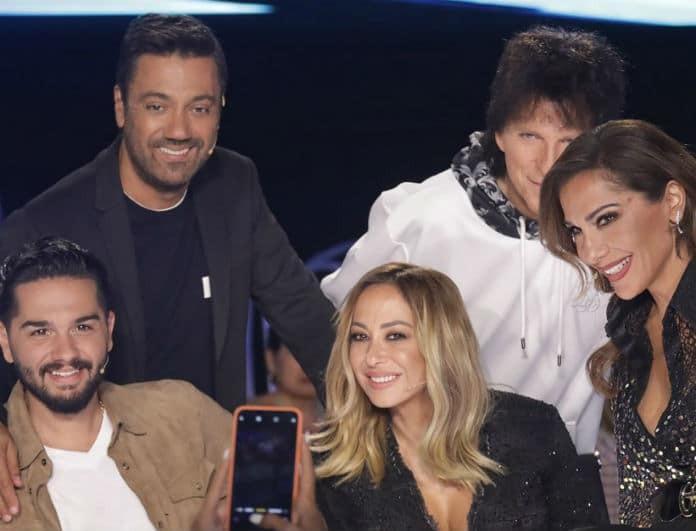 X-Factor: Ξέσπασε σε δάκρυα η Ασλανίδου! Η διαφωνία με τον Μάστορα και όλα όσα έγιναν εχθές! (Βίντεο)