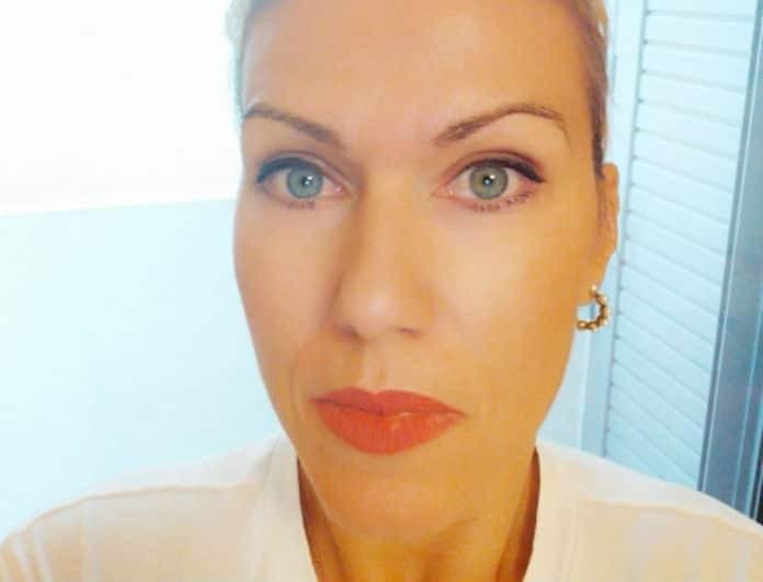 Νεκρή στα 38 της η Πηνελόπη Ζεάκη! Τα γαλάζια μάτια της «έσβησαν» για πάντα...