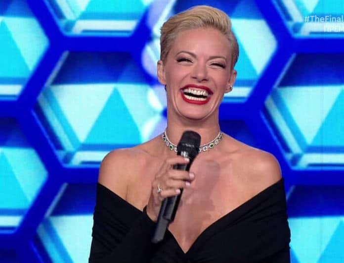 The Final Four: Ατάκα «φωτιά» για την Ζέτα Μακρυπούλια! (Βίντεο)