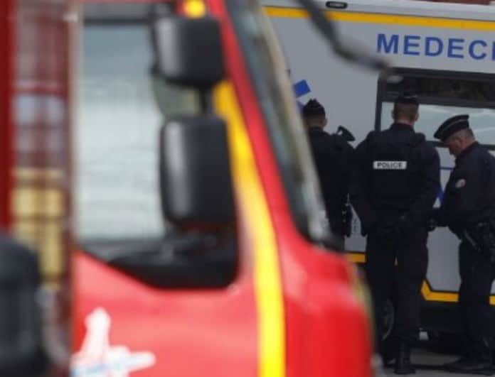 Ασύλληπτη τραγωδία! Το κεφάλι 15χρονης κόλλησε σε κάδο και πέθανε!
