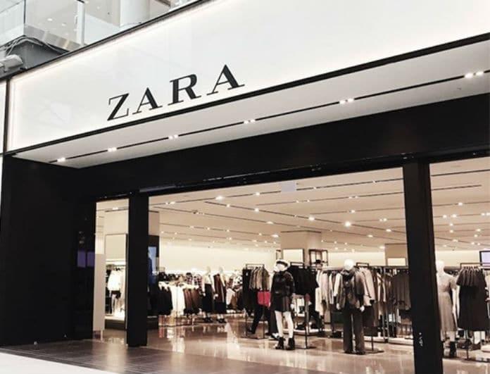 Zara: Η μίνι... φτερωτή φούστα που θα σε απογειώσει και όχι άδικα είναι εδώ!