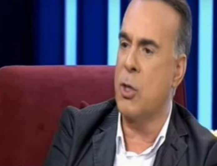Φώτης Σεργουλόπουλος: