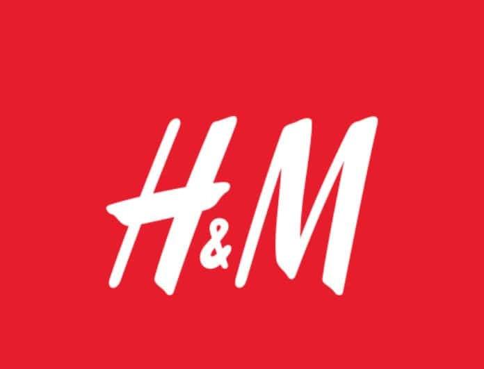 H&M: Με αυτή την παντόφλα θα μένεις συνέχεια στο σπίτι! Λευκή και με γούνα...