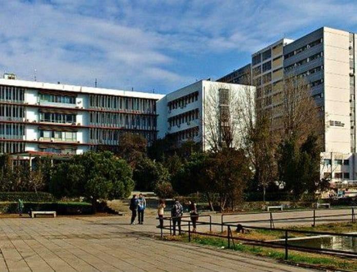 Θεσσαλονίκη: Αυτό προβλέπει η απόφαση για το φοιτητή του ΑΠΘ που εκσπερμάτωσε πάνω στην κοπέλα!