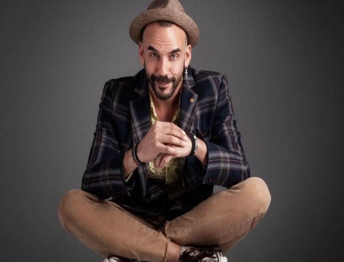 Πάνος Μουζουράκης: Νέο ξεκίνημα για τον τραγουδιστή! Η συνεργασία που θα συζητηθεί...
