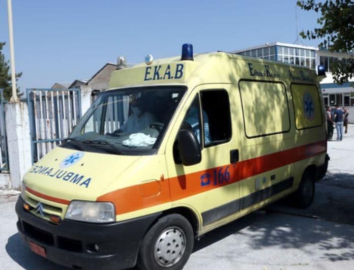 Τραγωδία στην Θεσσσαλονίκη: Συγκρούστηκε με λεωφορείο και πέθανε!