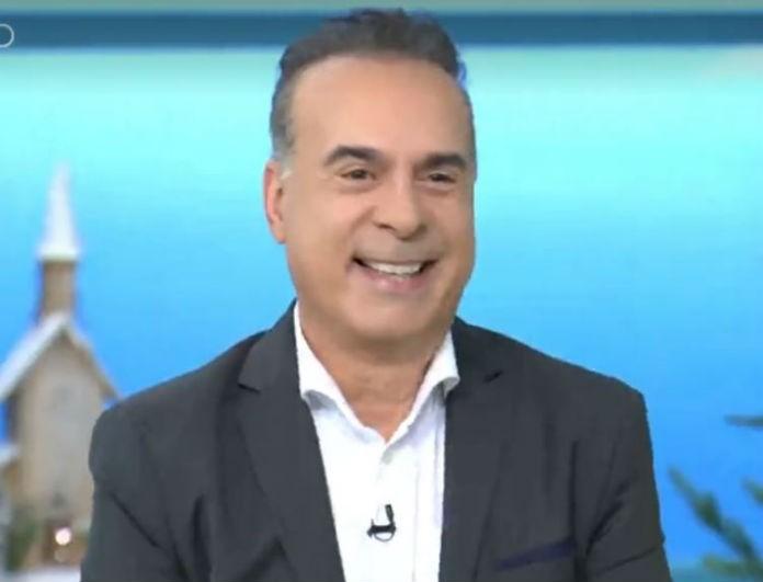 Φώτης Σεργουλόπουλος: Μιλάει ανοικτά για την αποχή του από την τηλεόραση! «Ένας λόγος ήταν...»!