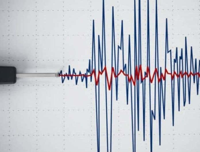 Σεισμός 6,6 Ρίχτερ! Που «χτύπησε» ο Εγκέλαδος;