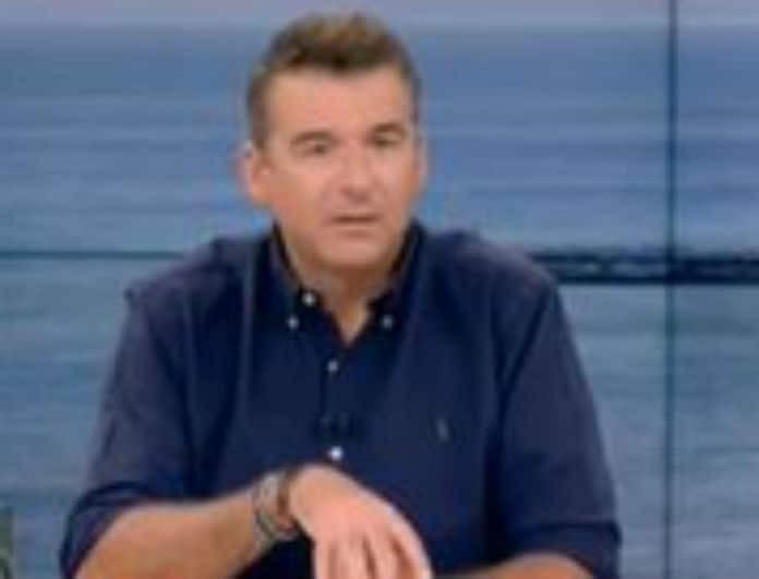 Μεσημέρι ΣΚΑΪ: Αδιανόητη η αντίδραση του όταν του ανακοίνωσαν on air ότι θα είναι παρουσιαστής του Big Brother!