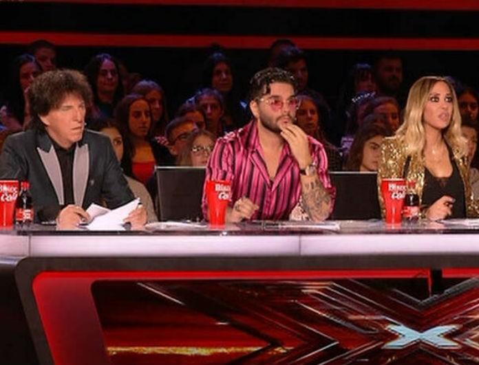 X-Factor Highlights: Τα νεύρα του Μάστορα, η ασθένεια και η αποχώρηση!