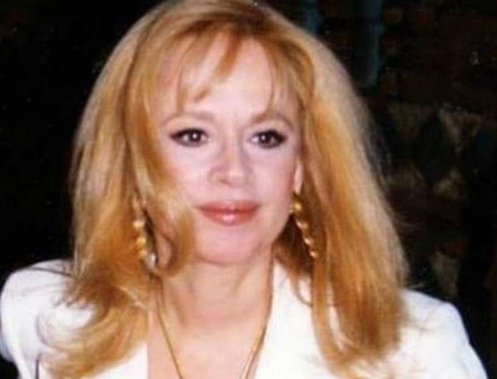 Αλίκη Βουγιουκλάκη: Το μυστικό που πήρε μαζί της στον τάφο! Στη φόρα το τι συνέβη πριν τον καρκίνο...