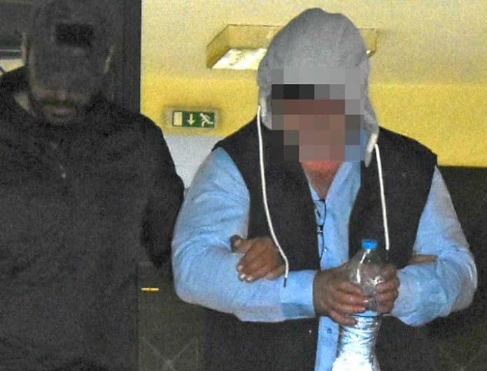 Έγκλημα στα Μέγαρα: Ραγδαίες εξελίξεις με τον δράστη! «Είμαι άρρωστος άνθρωπος»!