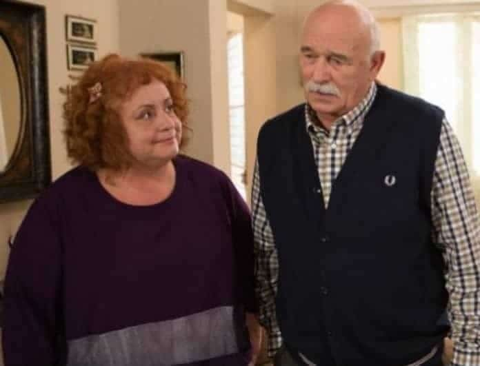 Μην Αρχίζεις την Μουρμούρα: Η Αμαλία εισβάλει ξανά στο σπίτι του νεαρού ζευγαριού! Οι εξελίξεις σήμερα 13/11!