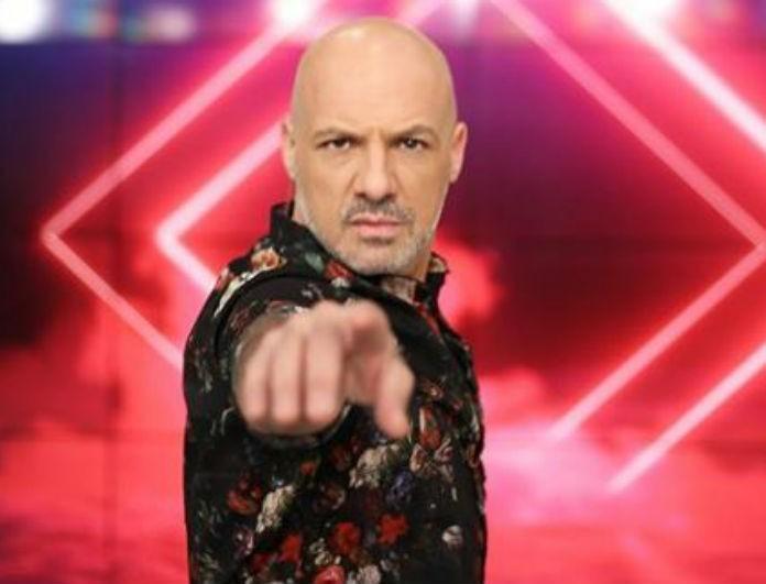 Νίκος Μουτσινάς: Ξεκίνησε «πόλεμο»! Η «επίθεση» που δέχτηκε - «Δεν έχει και μαλλιά»!