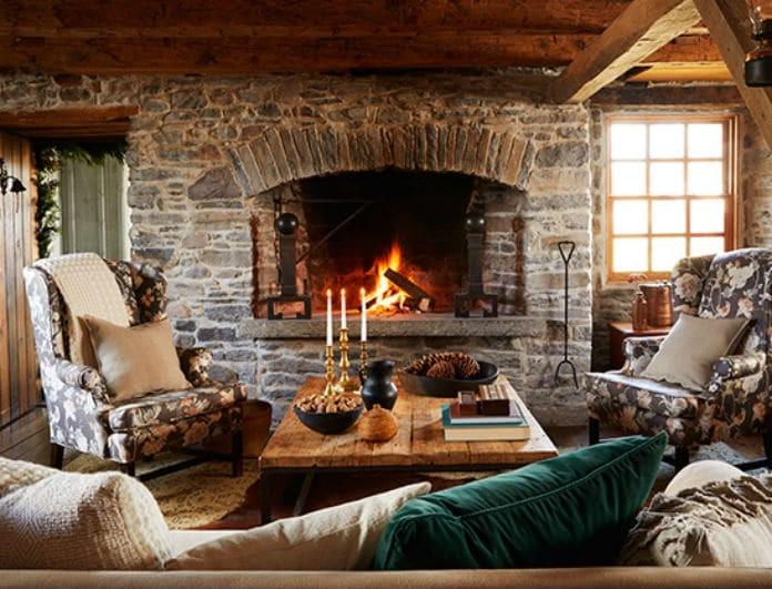 Δεν έχετε θέρμανση ή κλιματιστικό; Αυτά είναι τα 10 tips για να κρατήσετε το σπίτι σας ζεστό χωρίς να ξοδευτείτε!