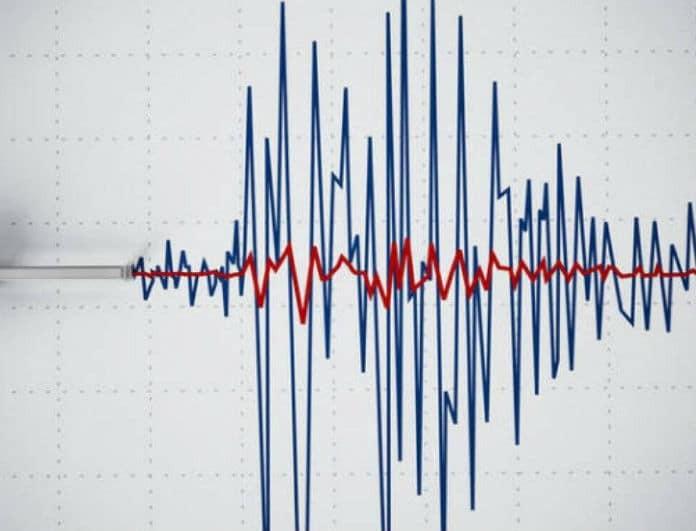 Σεισμός τώρα 5,8!