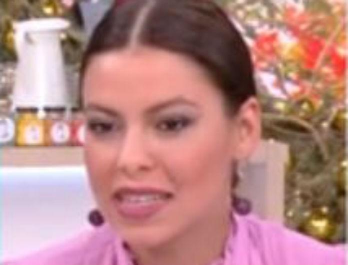 Μέγκι Ντρίο: Διαψεύδει ότι είναι ζευγάρι πρόσωπα - βόμβα της showbiz! Τελικά δεν είναι μαζί οι...
