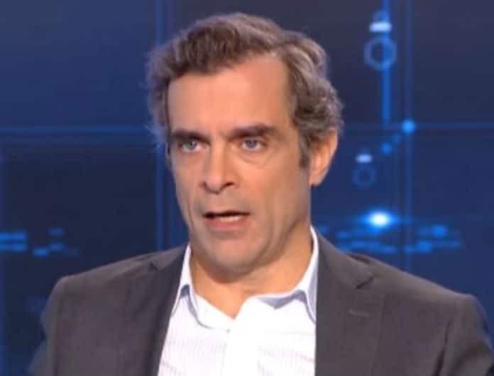 Κωνσταντίνος Μαρκουλάκης: Συγκλονίζει με τις δηλώσεις του!
