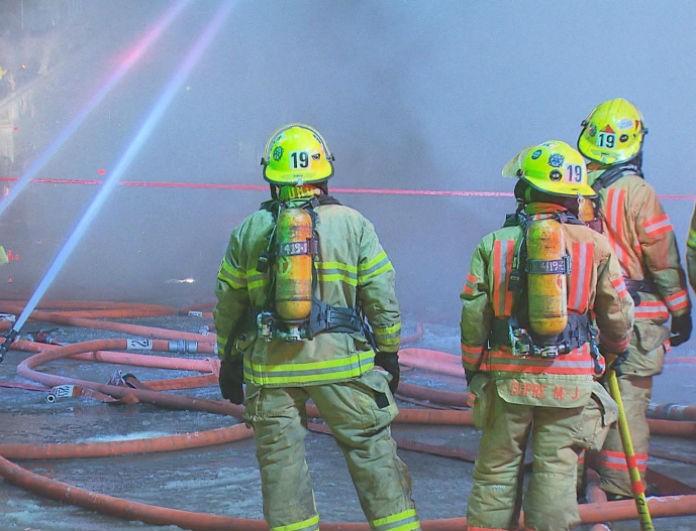 Θρίλερ! Νεκροί 5 άνθρωποι από πυρκαγιά σε κτίριο!