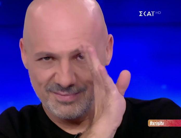 Νίκος Μουτσινάς: Σάρωσε στον ΣΚΑΙ με τα νούμερά του!