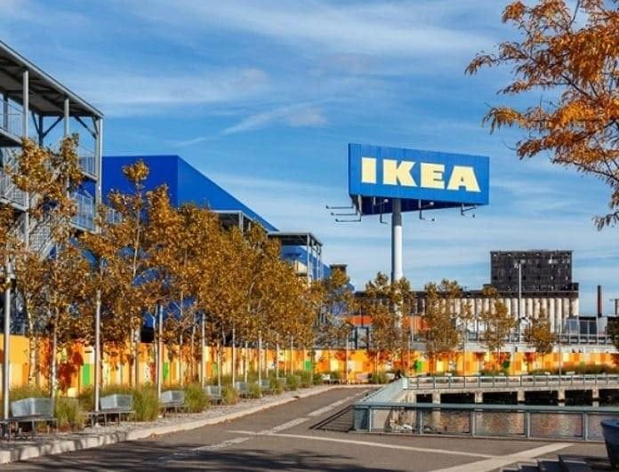 IKEA: Αυτές οι κουρτίνες θα κάνουν το σπίτι σας περιοδικού! Βγήκαν σε προσφορά...