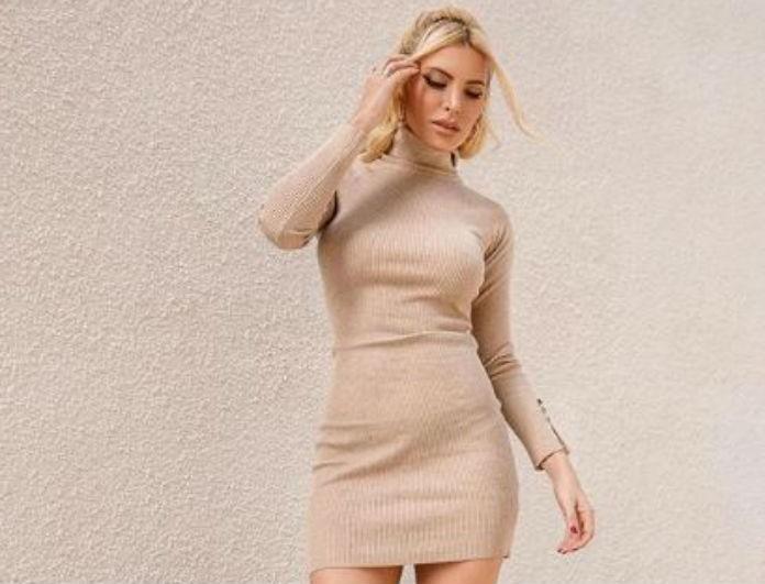 Κατερίνα Καινούργιου: Οι μπότες της έχουν το πιο ιδιαίτερο χρώμα! Κοστίζουν 279 ευρώ και όμως εξαντλούνται!