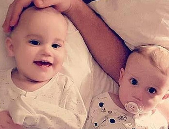 Φρίκη! Έπνιξε τα δίδυμα μωρά της και τώρα κατηγορεί τον «ψυχικά άρρωστο» πατέρα τους!